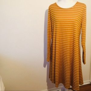 Dresses & Skirts - 🤰Maternity swing dress 🤰